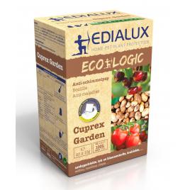 Anti-maladies pour plantes Cuprex Garden 20 x 10 gr EDIALUX