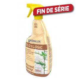 Herbicide écologique pour allées et trottoirs Pursol Spray 750 ml EDIALUX