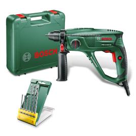 Marteau perforateur électrique PBH 2100 RE 550 W BOSCH
