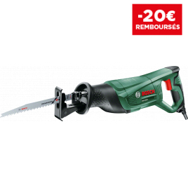Scie sabre électrique PSA 700 E 710 W BOSCH