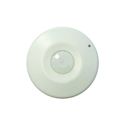Détecteur de mouvement PIR 360° plafond