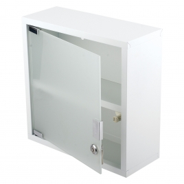 Armoire de toilette Quadro DIFFERNZ