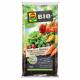 Terreau pour fruits et légumes Bio 40 L COMPO