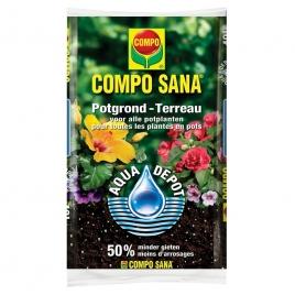 Terreau Aqua-Depot Sana 40 L COMPO