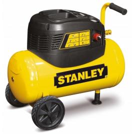 Compresseur sans huile électrique WD200/10/24 1100 W STANLEY