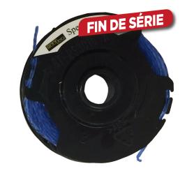 Bobine de fil pour coupe-bordure GCBE5530T 2 pièces