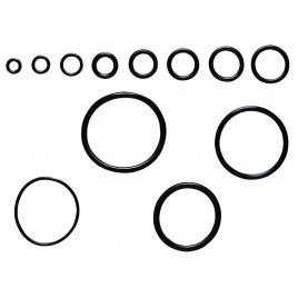 Joint torique (4 pièces) WIRQUIN