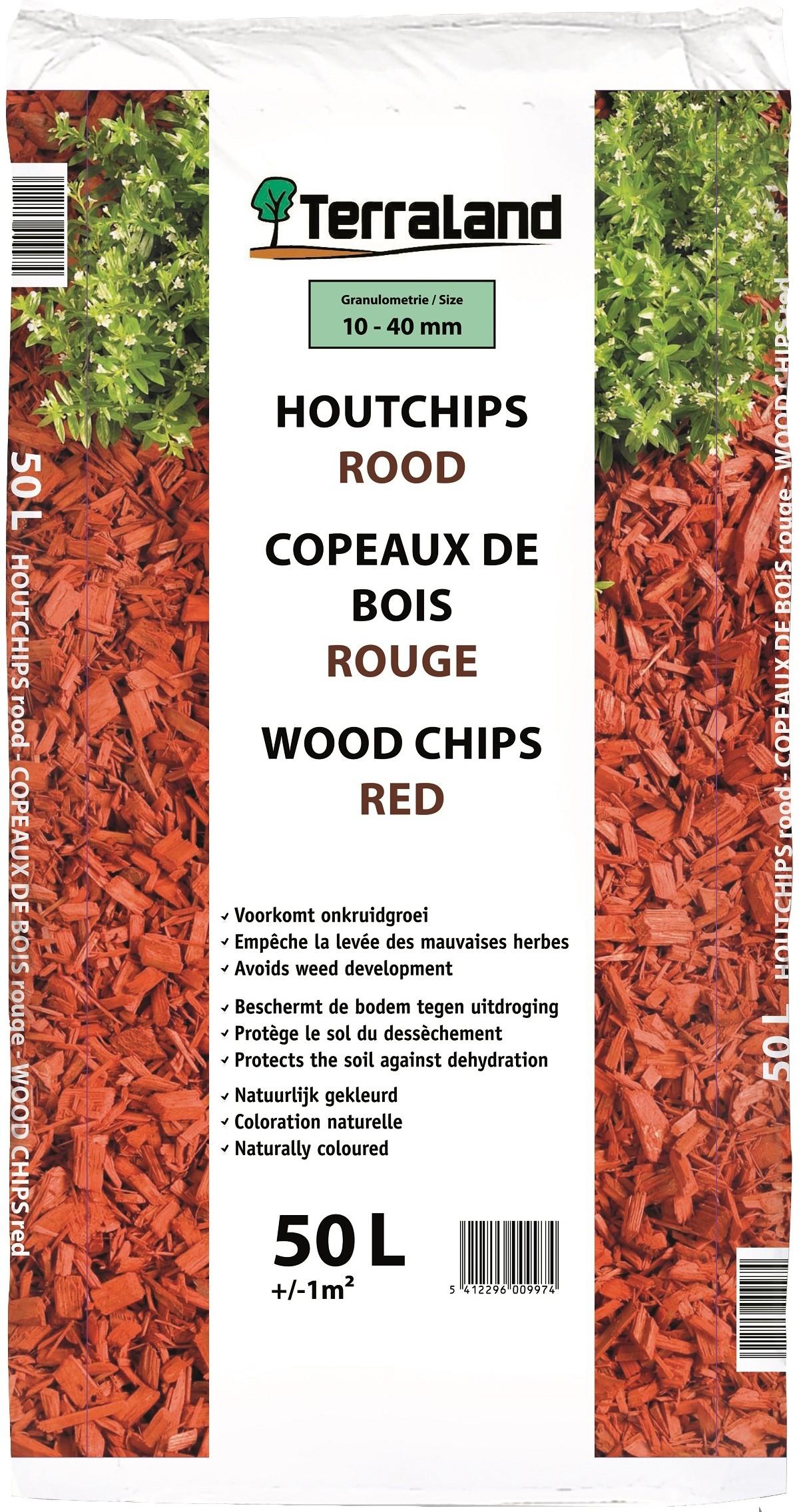 Chic copeaux de bois jardin renaa conception - Utilisation de la sciure de bois au jardin ...