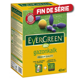 Evergreen - Chaux pour gazon ...