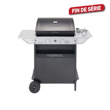 Barbecue au gaz XPERT