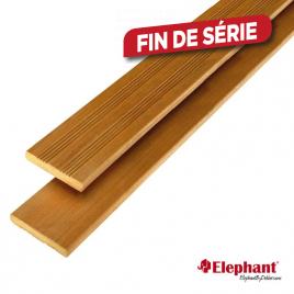 Planche en bois dur 19 x 90 cm
