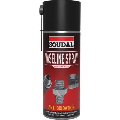 Vaseline Spray 400 ml SOUDAL
