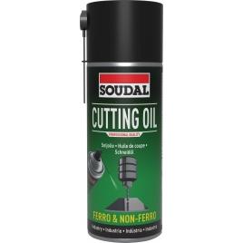 Huile de coupe en spray 400 ml SOUDAL