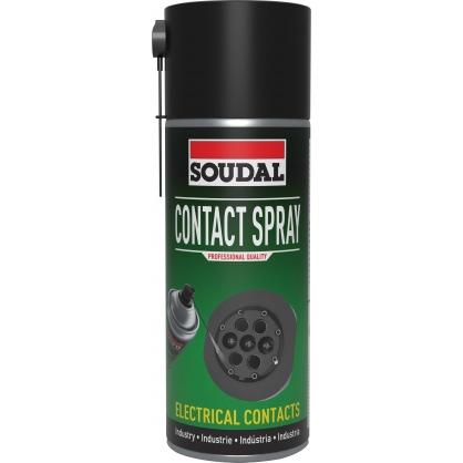 Contact Spray 400 ml SOUDAL
