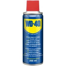 Multi Spray Classic 200 ml WD-40