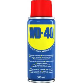 Cross Display 100 ml WD-40