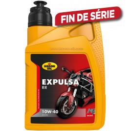 Huile moteur synthétique Expulsa RR 10W-40 1 L KROON-OIL