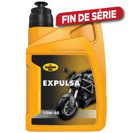 Huile moteur semi-synthétique Expulsa 10W-40 1 L KROON-OIL