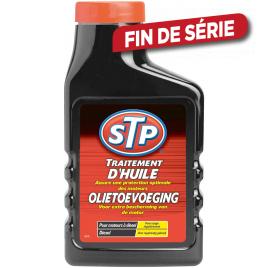 Traitement d'huile pour moteur diesel 0,3 L STP