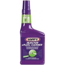 Traitement anti-pollution Injector +Plus+ Cleaner 325 ml WYNN'S