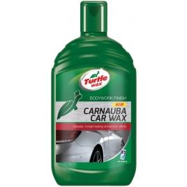 Carnauba Car Wax 500 ml TURTLE WAX