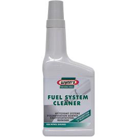 Nettoyant système d'alimentation essence 325 ml WYNN'S