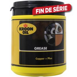 Pâte anti-corrosion Copper + Plus 600 gr KROON-OIL