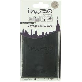 Plaquette parfumée Voyage à New York IMAO