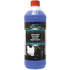 Liquide de refroidissement antigel concentré 1 L PROTECTON