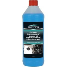 Liquide de refroidissement prêt à l'emploi 1 L PROTECTON