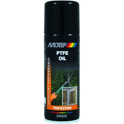 Lubrifiant PTFE Oil 200 ml MOTIP