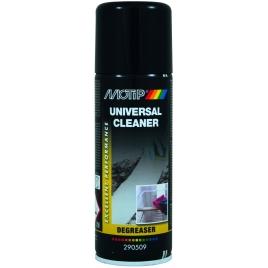 Nettoyant universel Universal Cleaner 200 ml MOTIP