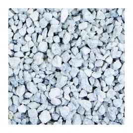 Gravier Gletsjer White 20 kg 8-15 mm