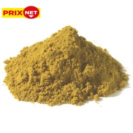 Sable jaune argileux pour la construction 0 - 2 mm COECK