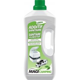 Additif sanitaire biologique 1,5 L