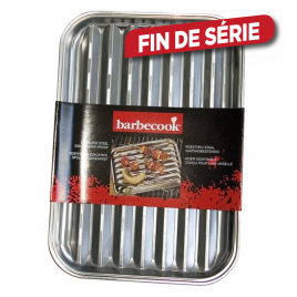 Grille anti flamme BARBECOOK
