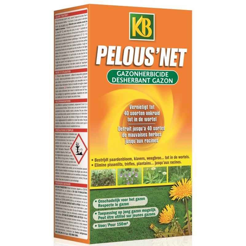 Herbicide s lectif pelous 39 net kb - Desherbant gazon selectif ...