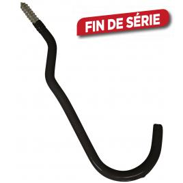 Crochets de suspension pour vélo 2 pièces