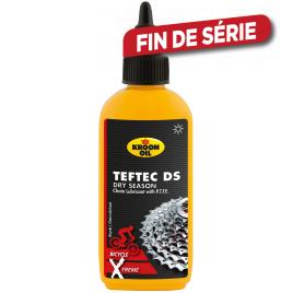 Lubrifiant pour chaîne TefTec DS 100 ml KROON-OIL