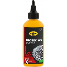 Lubrifiant pour chaîne BioTec AS KROON-OIL