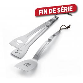Kit Pince et spatule WEBER