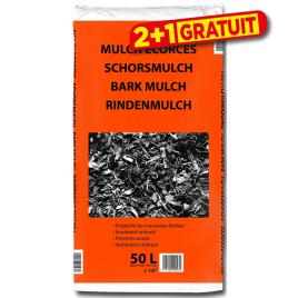 Ecorce Mulch 50 L AGROLAND