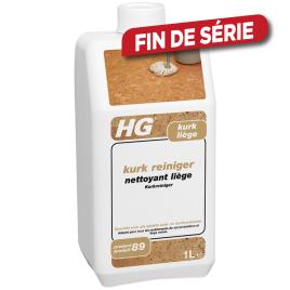 Nettoyant pour liège HG