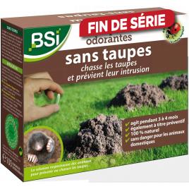 Capsule odorante Sans Taupes 100 pièces BSI
