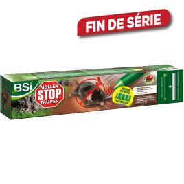 Chasse taupes électrique Stop Taupes BSI