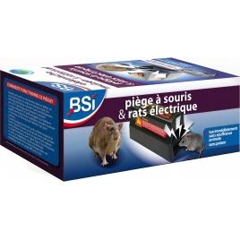 Souricière électrique BSI