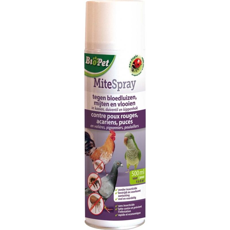 Spray contre les mites en voli re pigeonnier et for Astuce contre les mites