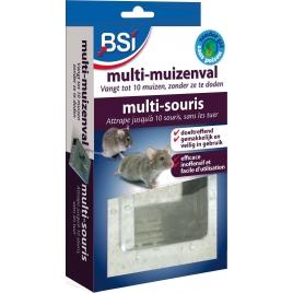 Piège multi-souris BSI