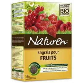 Engrais pour fruits 1,7 kg NATUREN
