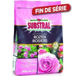Engrais pour rosier 800 gr SUBSTRAL
